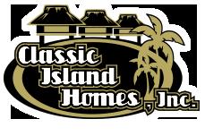 Classic Island Homes logo
